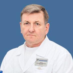 Ручьев Александр Альбертович