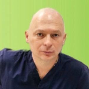 Смирнов Михаил Александрович